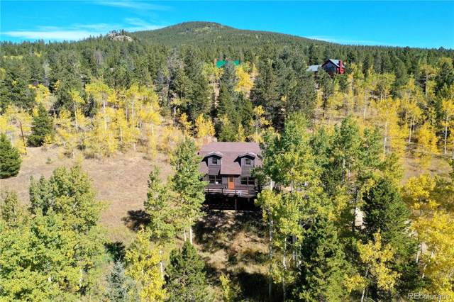 341 Foxtail Drive, Black Hawk, CO 80422 (#7659978) :: The Griffith Home Team