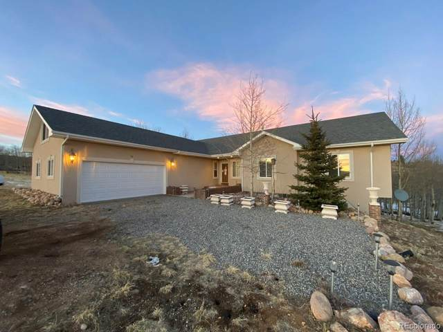 64 Boreas Circle, Jefferson, CO 80456 (#7661293) :: Bring Home Denver with Keller Williams Downtown Realty LLC