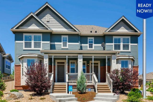 14862 E Poundstone Drive, Aurora, CO 80015 (#7661415) :: Bring Home Denver