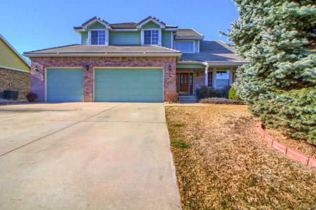 9359 Saulsbury Circle, Broomfield, CO 80021 (#7662890) :: The Galo Garrido Group