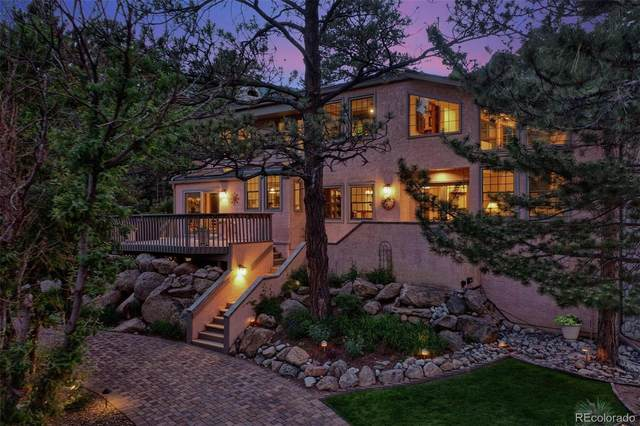 260 Brandywine Drive, Colorado Springs, CO 80906 (#7663284) :: Berkshire Hathaway HomeServices Innovative Real Estate