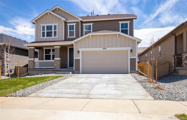 1026 Woodgate Court, Longmont, CO 80501 (#7663585) :: The Margolis Team
