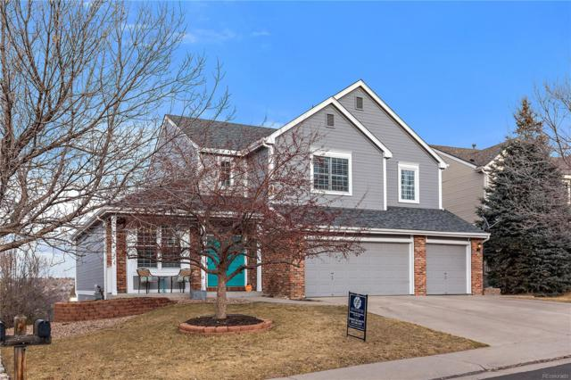 18145 E Weaver Avenue, Aurora, CO 80016 (MLS #7666329) :: Bliss Realty Group