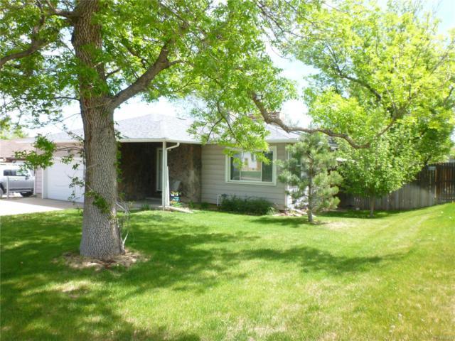 4130 S Fox Street, Englewood, CO 80110 (#7667109) :: Wisdom Real Estate