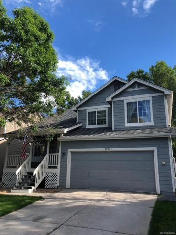 19141 E Molly Ave, Parker, CO 80134 (#7667636) :: The Heyl Group at Keller Williams