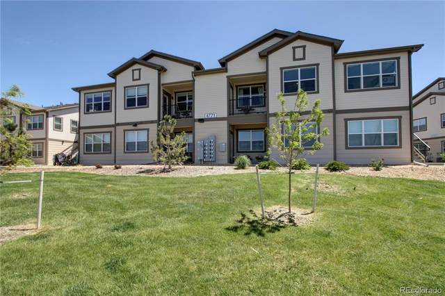 4771 Copeland Circle #204, Highlands Ranch, CO 80126 (#7674405) :: Kimberly Austin Properties