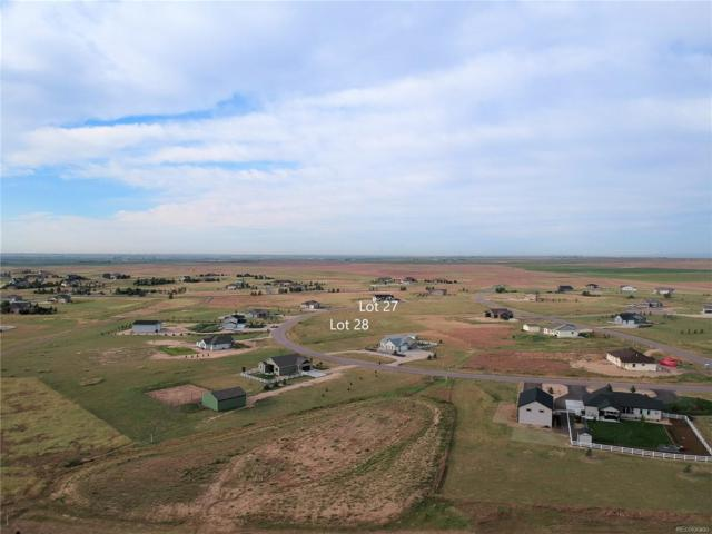 16503 N Fairbanks Court, Platteville, CO 80651 (#7677231) :: The Harling Team @ Homesmart Realty Group