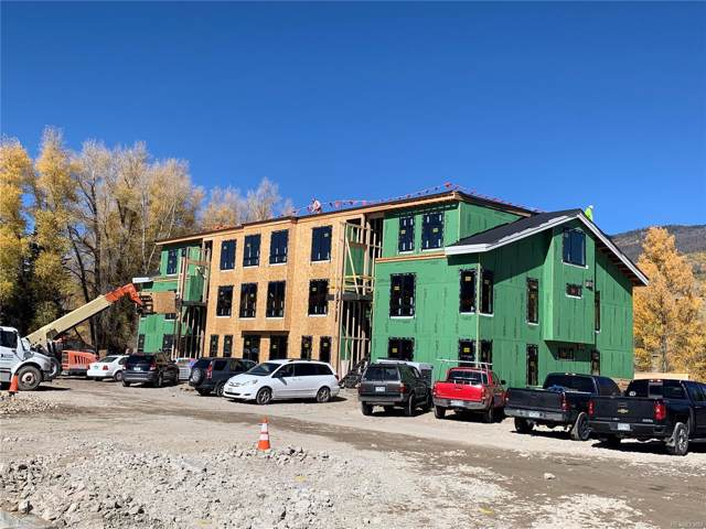 930 Blue River Parkway #623, Silverthorne, CO 80498 (MLS #7677458) :: 8z Real Estate