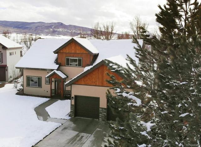 27470 Brandon Circle, Steamboat Springs, CO 80487 (#7679240) :: 5281 Exclusive Homes Realty