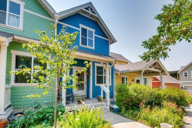 4750 W 37th Avenue #18, Denver, CO 80212 (#7681985) :: The HomeSmiths Team - Keller Williams