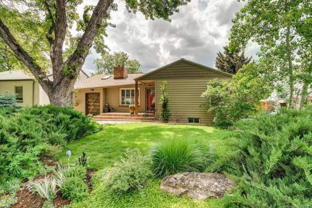 4135 S Clarkson Street, Englewood, CO 80113 (#7682350) :: The Heyl Group at Keller Williams