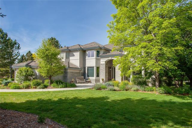 5801 S Birch Court, Greenwood Village, CO 80121 (#7685066) :: Wisdom Real Estate