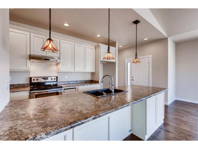 740 Remington Drive, Hudson, CO 80642 (#7686259) :: Bring Home Denver