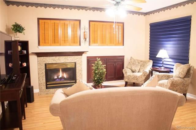 242 Phillips Peak, Highlands Ranch, CO 80129 (#7687294) :: Venterra Real Estate LLC