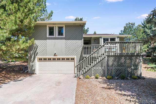6540 Windham Street, Parker, CO 80134 (#7689597) :: Mile High Luxury Real Estate