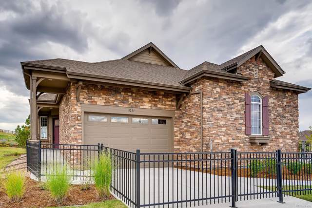 8253 S Jackson Gap Court, Aurora, CO 80016 (MLS #7690497) :: 8z Real Estate