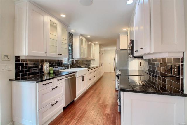 945 S Florence Street, Denver, CO 80247 (#7693251) :: Bring Home Denver with Keller Williams Downtown Realty LLC