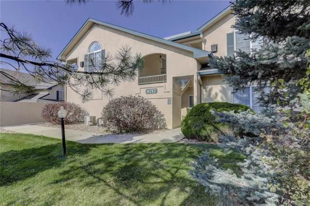 8717 E Dry Creek Road #1928, Centennial, CO 80112 (MLS #7695376) :: Colorado Real Estate : The Space Agency