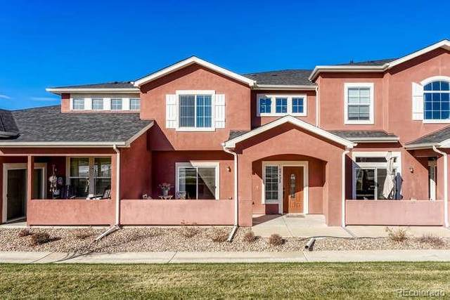 6942 Crestop Place B, Parker, CO 80138 (#7697846) :: Mile High Luxury Real Estate