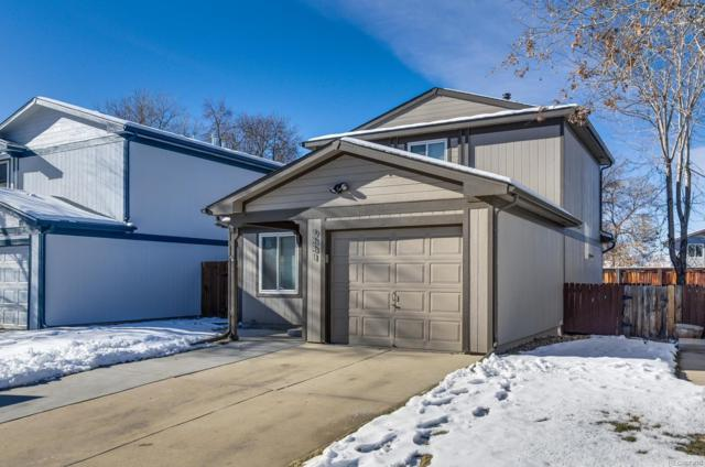 9331 Gray Court, Westminster, CO 80031 (#7699213) :: The Healey Group