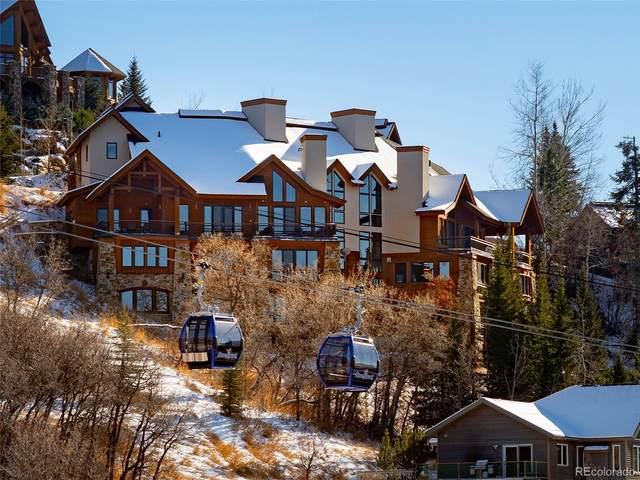2605 Ski Trail Lane, Steamboat Springs, CO 80487 (#7701367) :: The Healey Group