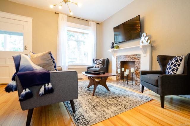 2427 W 32nd Avenue, Denver, CO 80211 (#7704005) :: Wisdom Real Estate