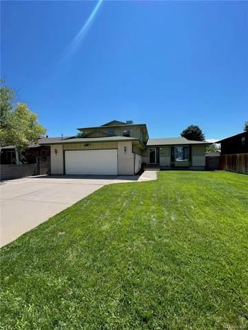 2238 Cartier Drive, Pueblo, CO 81005 (#7709405) :: The Gilbert Group