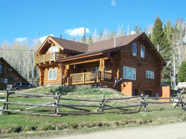 25615 Second Avenue, Clark, CO 80428 (MLS #7711712) :: 8z Real Estate