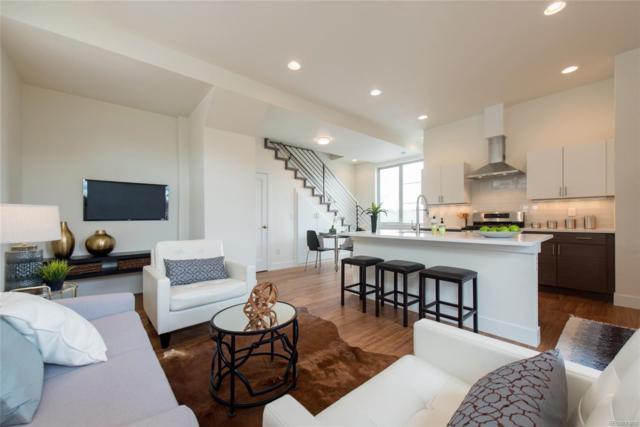 1216 Perry Street, Denver, CO 80204 (MLS #7711828) :: 8z Real Estate