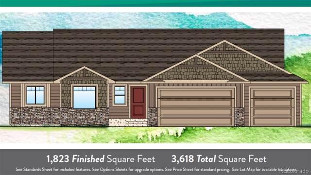 5059 Prairie Lark Lane, Severance, CO 80615 (#7712578) :: Bring Home Denver with Keller Williams Downtown Realty LLC
