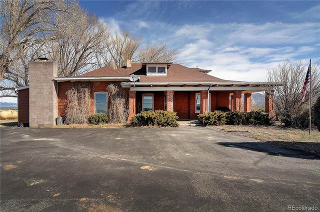 21305 Us Highway 285, Nathrop, CO 81236 (#7713593) :: Chateaux Realty Group