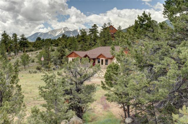 30280 Valley View Drive, Buena Vista, CO 81211 (MLS #7715387) :: 8z Real Estate