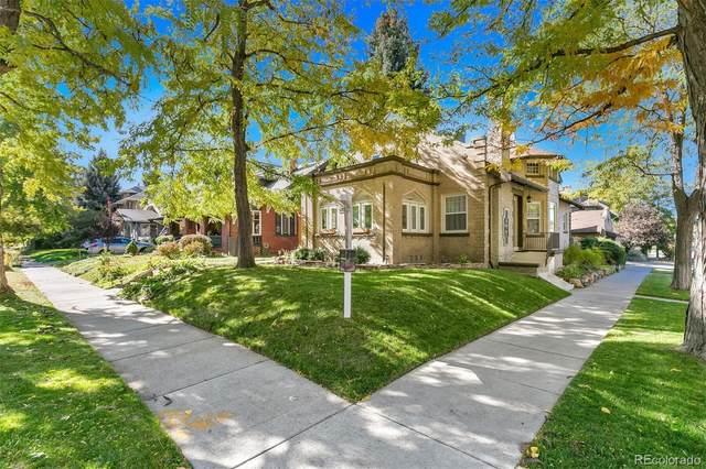 2285 Albion Street, Denver, CO 80207 (#7716548) :: Compass Colorado Realty