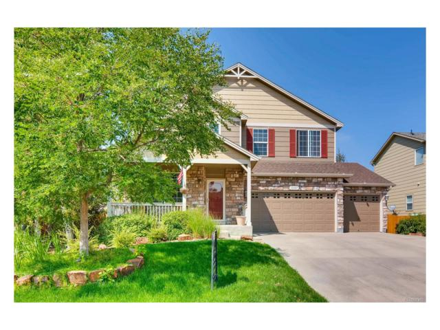 13007 Niagara Way, Thornton, CO 80602 (MLS #7717109) :: 8z Real Estate