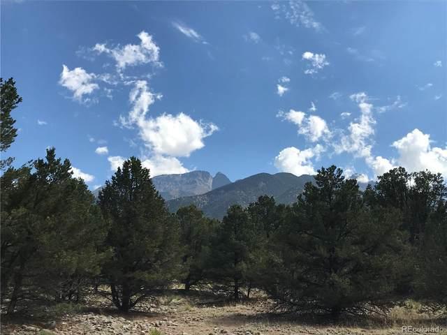 3801 & 3803 Virtue Way, Crestone, CO 81131 (#7719659) :: Compass Colorado Realty