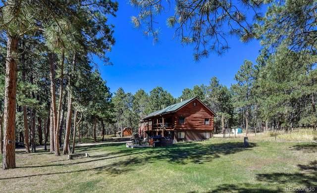 3560 Needles Drive, Colorado Springs, CO 80908 (#7720041) :: iHomes Colorado
