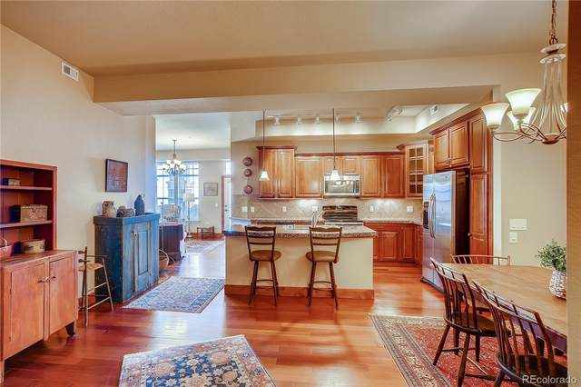 7820 Inverness Boulevard #306, Englewood, CO 80112 (#7721252) :: Compass Colorado Realty