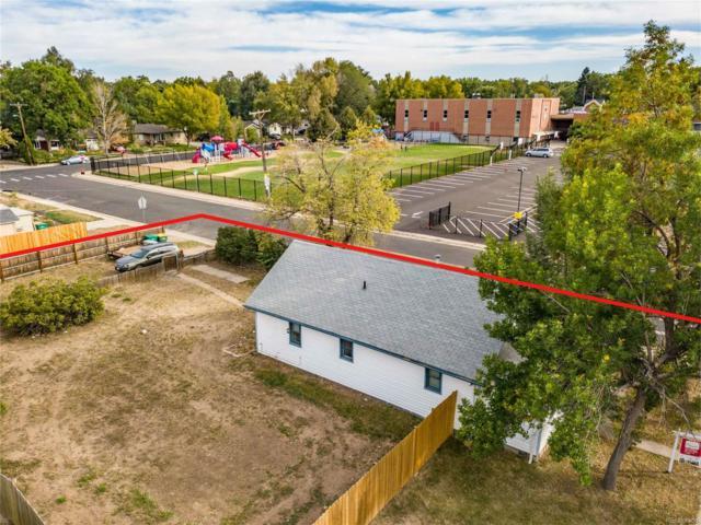 4898 S Logan Street, Englewood, CO 80113 (MLS #7724146) :: 8z Real Estate