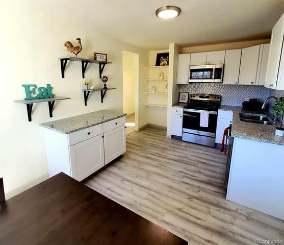 4785 Newland Street, Wheat Ridge, CO 80033 (#7729759) :: The HomeSmiths Team - Keller Williams