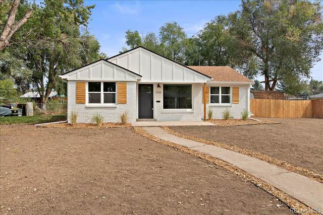 5550 Cody Court, Arvada, CO 80002 (MLS #7730336) :: 8z Real Estate