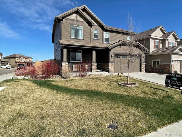 12596 Hudson Way, Thornton, CO 80241 (#7731571) :: Finch & Gable Real Estate Co.