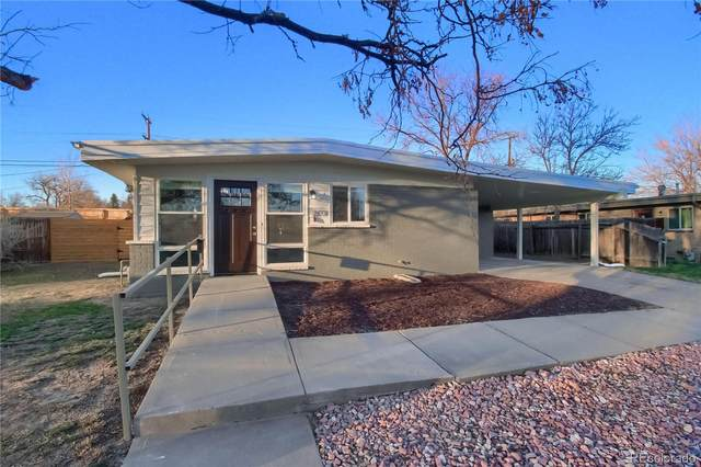 8601 Alta Vista Drive, Arvada, CO 80004 (#7732750) :: My Home Team