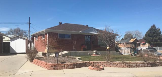 7295 Avrum Drive, Denver, CO 80221 (#7733804) :: The Peak Properties Group