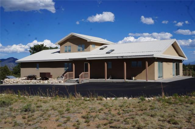 13210 County Road 261D, Nathrop, CO 81236 (#7734676) :: The Heyl Group at Keller Williams