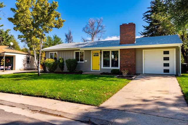 1452 S Locust Street, Denver, CO 80224 (#7736884) :: 5281 Exclusive Homes Realty