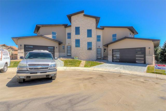 1406 Rogers Court, Golden, CO 80401 (#7740661) :: The Heyl Group at Keller Williams