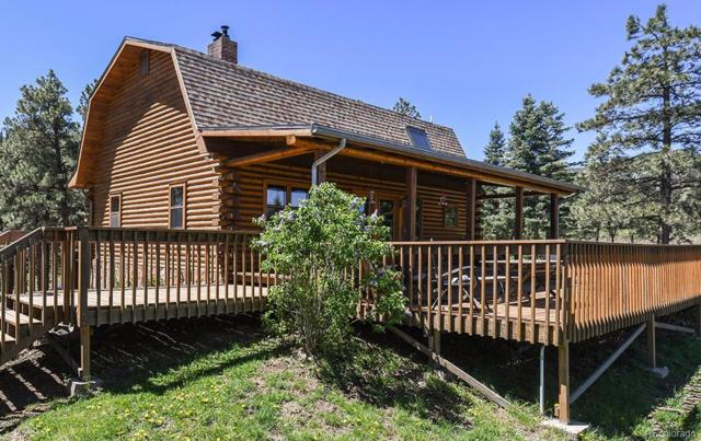 9320 State Highway 78, Beulah, CO 81023 (#7743810) :: HomePopper