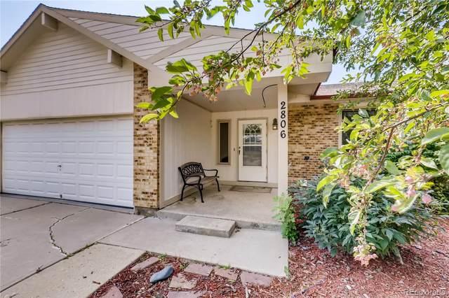 2806 Humboldt Place, Longmont, CO 80503 (#7745670) :: iHomes Colorado