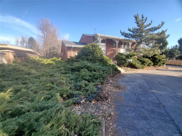 660 S Monaco Parkway, Denver, CO 80224 (#7751950) :: Bring Home Denver with Keller Williams Downtown Realty LLC