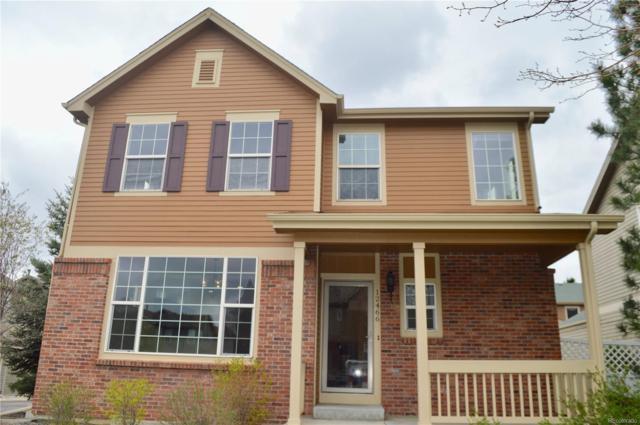 12466 Julian Court, Broomfield, CO 80020 (MLS #7760399) :: 8z Real Estate